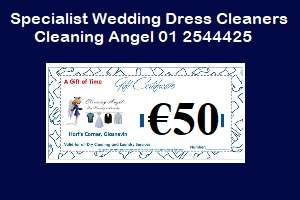 €50 Cleaning Angel Gift Certificate