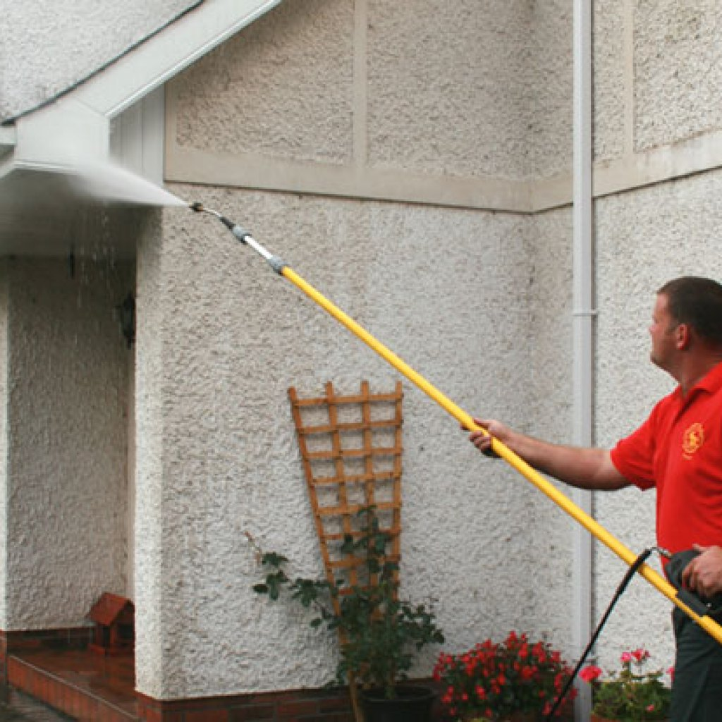 Galway & Roscommon - Gutter & Soffit Cleaning Services | Cleaning Doctor