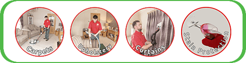 Cleaning Doctor Interior Services