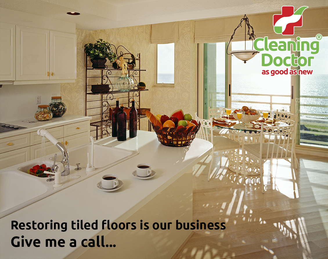 cleaning doctor interior cleaning service