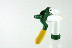 spray bottle nozzle