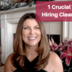 1 Crucial Tip For Hiring Cleaning Staff