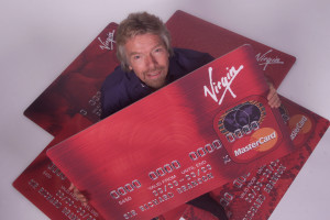Virgin CC Campaign