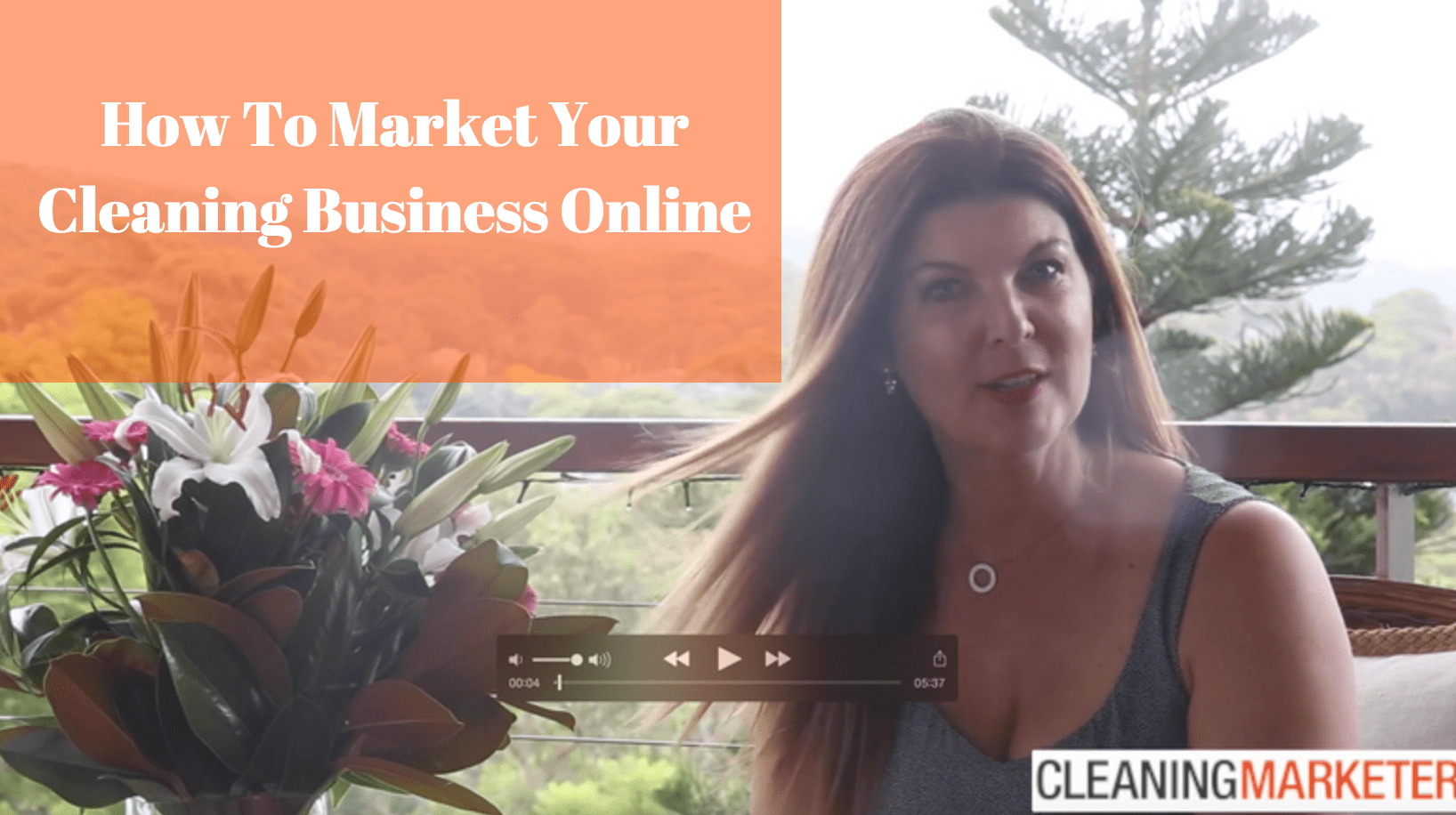 How To Market Your Cleaning Business