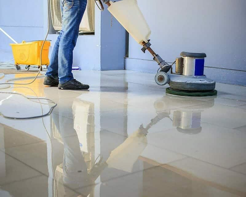 cleaning services auckland