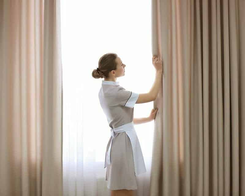 curtain cleaning service curtain