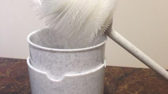 Norwex Toilet Cleaner (Sanira System) Review – What's with thebrush?