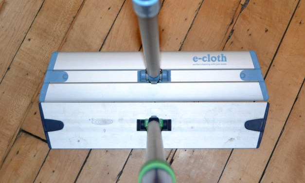 E-cloth Mop Versus Norwex Mop Review – Which Microfiber Mop is the Best? Is the Norwex Mop Worth the Money?