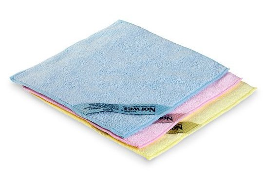 Norwex Baby Wash Cloths Review: Indispensable if you have small kids!