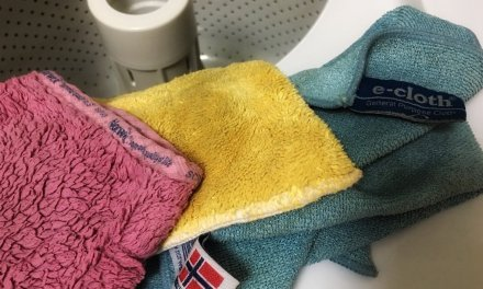 Can Norwex and e-cloth be Washed in Regular Detergent?