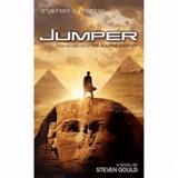 JUMPER  by Steven Gould