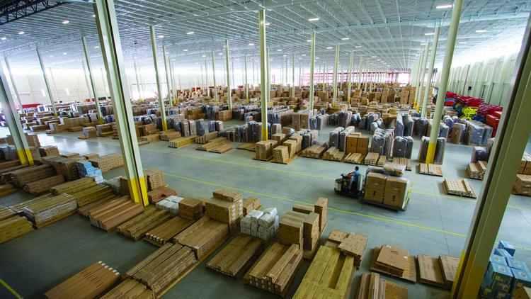 شركة تخزين اثاث بالخبر 0562198010