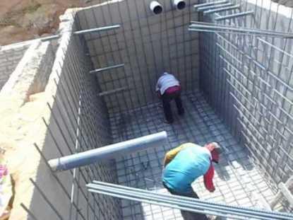 شركة عزل خزانات بالدمام....