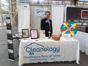 CLEANOLOGY® Participates in SDAR 2016 REALTORS® Expo