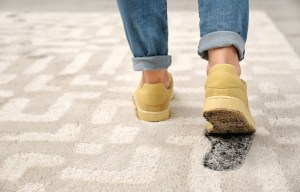 Carpet, Keep Dirt Outside, Healthy Home