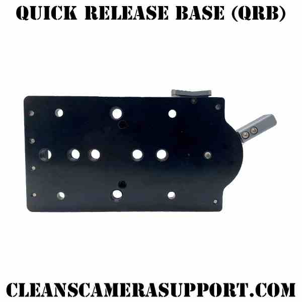quick release base