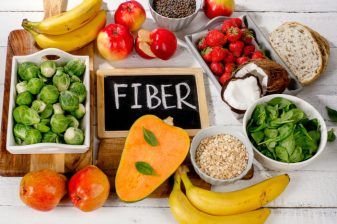 fiber rich food, high fiber, best food for body cleanse, body detox