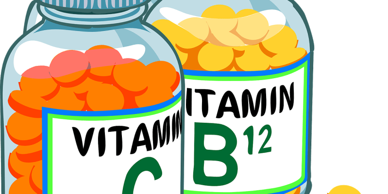 best vitamin pills