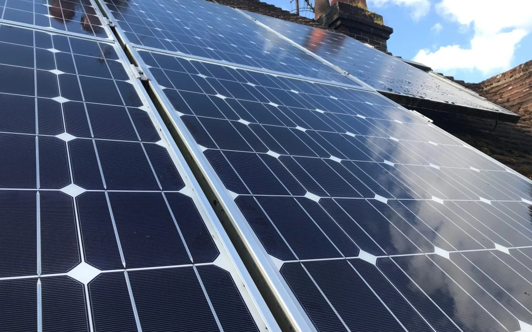 Clean Solar Solutions Secure Polywater Distribution Contract