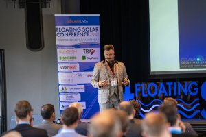 Steve Williams To Speak At Solar & Storage Live About Panel Cleaning