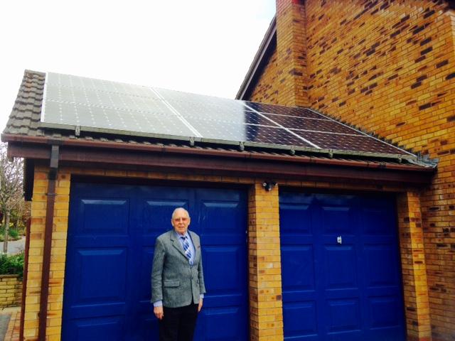 Solar Panel Maintenance, Servicing & Repairs