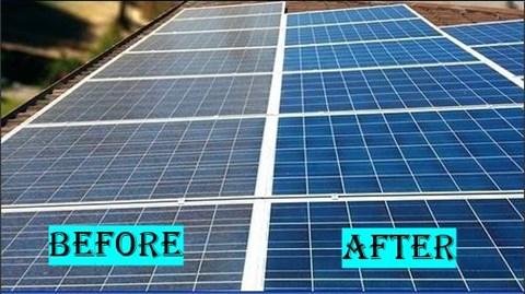 solar panel efficiency generates more money