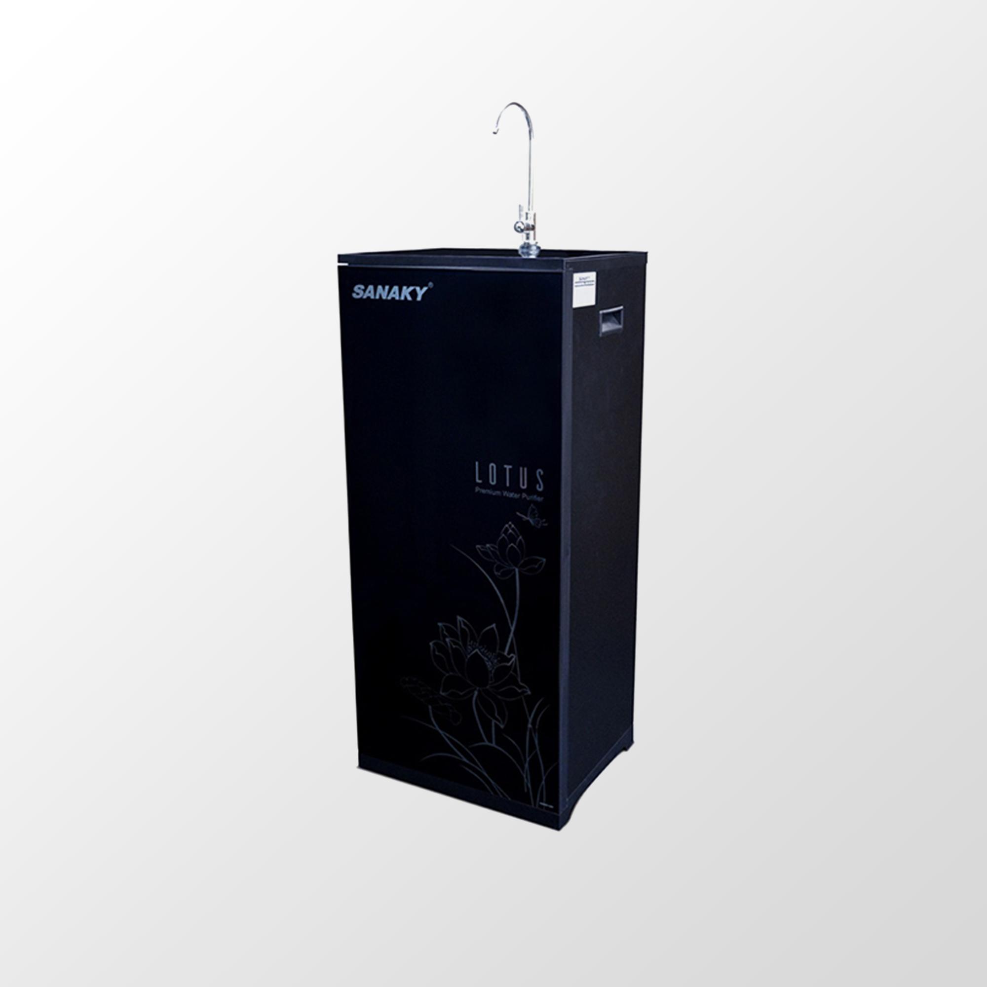 Sanaky water purifier