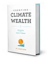 creating climate wealth jigar shah