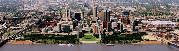 City of St. Louis (public domain)
