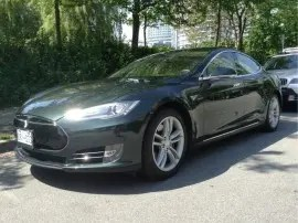 Tesla Green 4
