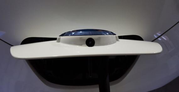 charging plug camera
