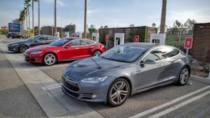 Tesla Model S Kyle long term review owner