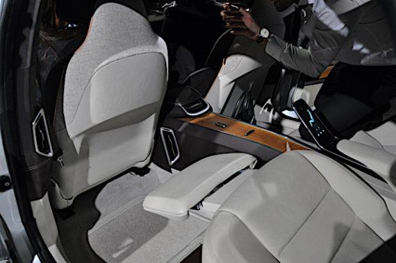 Lucid Motors unveils the Air