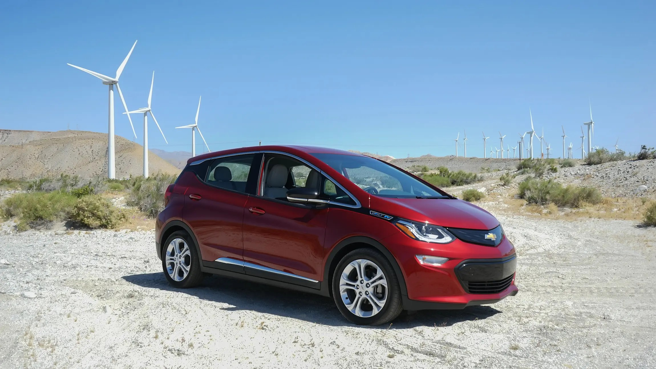 Electric Car Sales Monthly Reports