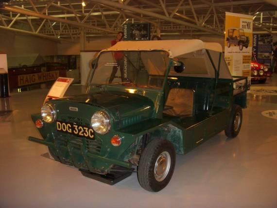 1962_Austin_Mini_Moke_Twini_Heritage_Motor_Centre,_Gaydon