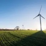 Alveston Wind Farm - Ecotricity
