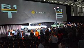 LA Auto Show 2018 AV Security