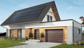 GAF Energy Solar Roof