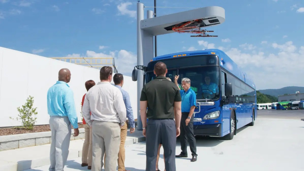 $130 Million In US Grants For Zero-Emission & Low-Emission Bus Technologies