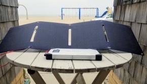 voltaic solar laptop charging kit arc 20 v88 battery