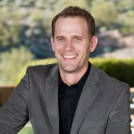 Zero Mass Water founder and CEO Cody Friesen.