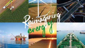 BP carbon emissions plan