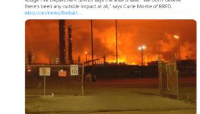 Exxon Plant