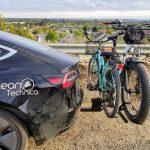 Tesla Model 3 Towing Capability Added Courtesy Ecohitch