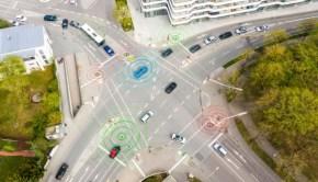 Audi autonomous technology