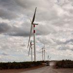 Enel Green Power wind farm