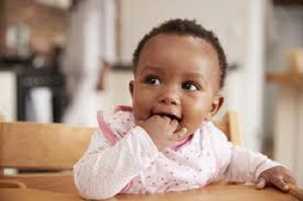 The growth of a baby is a delight to its parents; the growth of a Christian is a delight to God and His kingdom
