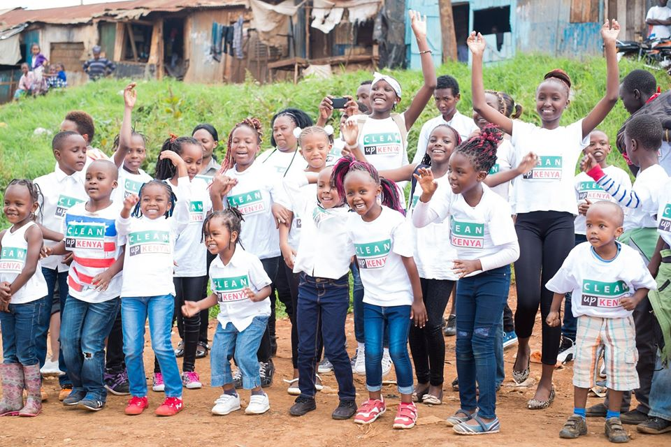 Githogoro - Clean Up Kenya