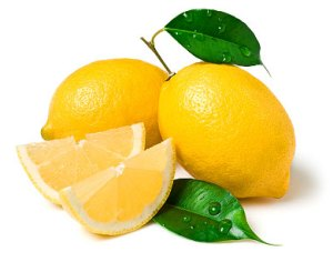 Lemon is the most important item in our pantry - a great natural astringent, cleaner, seasoning, full of vitamins, and it makes everything taste delicious!