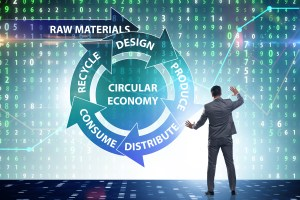 How Clear Office Promotes a Circular Economy